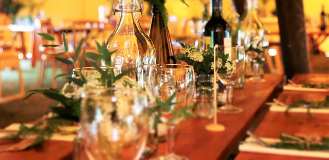 Choosing a Caterer for Your Event – Gourmet Tarts Catering