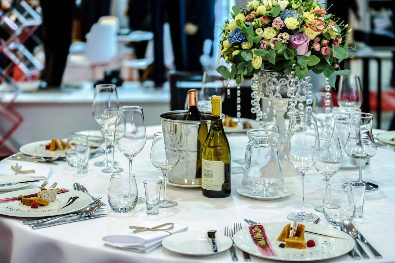 Top Catering Ideas for Any Corporate Occasion – Gourmet Tarts Catering